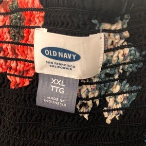 Old Navy Dresses - Flirty Old Navy Sundress